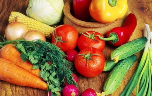 均衡膳食是预防妊娠纹的基础