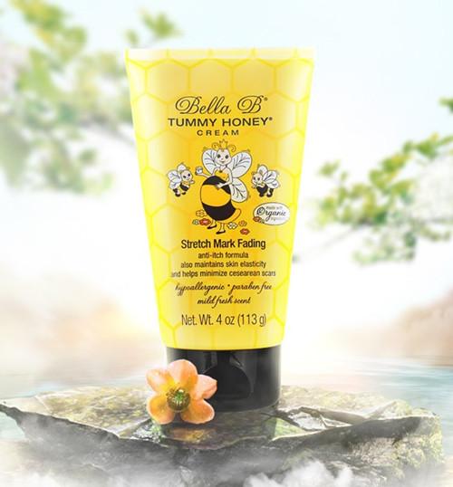 小蜜蜂去纹霜