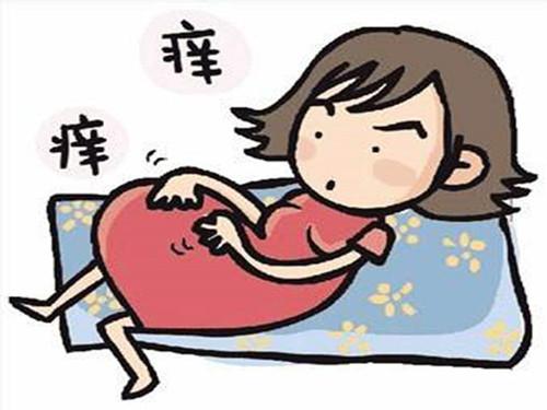 妊娠纹痒怎么办?怎么有缓解妊娠纹痒?18金宝搏官网.jpg
