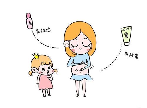 预防妊娠纹哪个产品好,6款妊娠纹霜总有一款适合你.jpg
